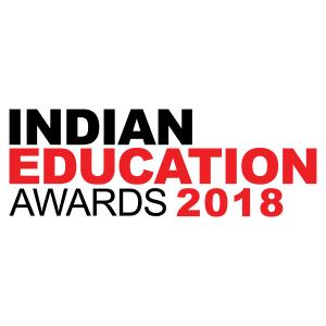 indian education awards logo