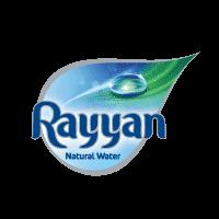 Rayyan-water-logo